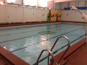 Broadgreen Pool