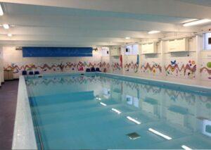 St Anne's Pool